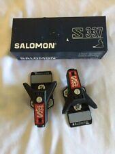 Salomon Ski Bindings S337