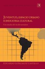 Juventud, espacio urbano e industria cultural: Un estudio del medio sonidero (La