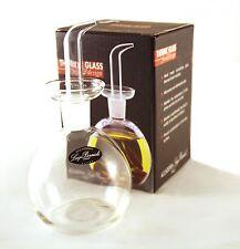 Oliera Ampolla olio aceto in vetro borosilicato 25 cl Luigi Bormioli Accademia