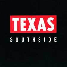 TEXAS - SOUTHSIDE -  CD NUOVO