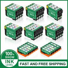 Remanufactured Printer Ink Cartridges for 202XL 212XL 273XL 288XL 410XL Printer