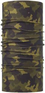 Buff Original Multifunctional Headwear - Hunter Military, One Size