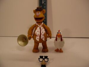 Diamond Select Toys The Muppets Figure Fozzie Bear