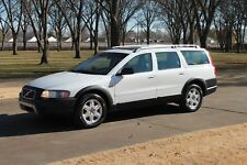 2005 Volvo XC70 Cross Country Wagon MSRP $43220