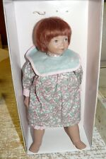 HE Heidi Ott Dreamkid Puppe ca 29 cm