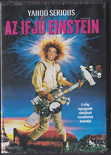 Young einstein (1988) Yahoo Serious EUROPEAN RELEASE NEW AND SAELED REGION 2.