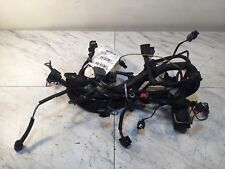 2007 Jeep Patriot Sport 2.4 Automatic Engine Wire Wiring Harness 07 Oem
