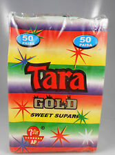 Tara GOLD 48 Packets Sweet Supari Betel Nuts USA SELLER FAST SHIPPING