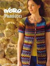 J. Ellison ::Noro Knitting Book #12:: Noro Passion Brand new