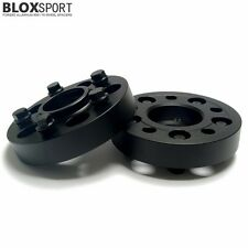 2pcs   25mm 1 inch   Wheel Spacers for Porsche Boxster 911 924 928   5x130 71.6