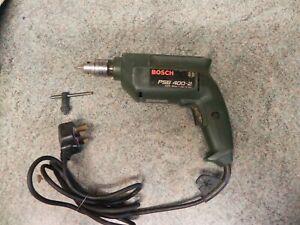 Bosch PSB 400-2 Drill