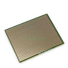 10pcs 70mm x 90mm DIY Kupfer Strip Copper PCB Printed Circuit Board Stripboard