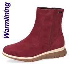 Neu:Caprice Boots, Gr 38, Leder, herausnehmbares Fußbett, Tex Membran, 26424