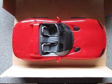 ERTL #6113 1992 Dodge Viper RT/10 Promo 1/24th Scale Die Cast Model B'day Gift?