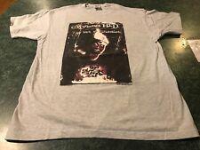 Vintage 1993 CYPRESS HILL Tour Concert Black Sunday RAP HIP HOP Shirt Size XL