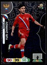 Panini Euro 2012 Adrenalyn XL - Yuri Zhirkov Rossija (Master)