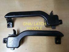 Jcb Parts -  LH and RH Latch Handle Rear Window (Part No. 331/28233 331/28235)