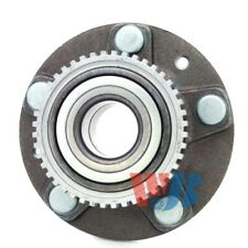 WJB WA512118 Front or Rear Wheel Hub Bearing Assembly Interchage 512118 BR930118
