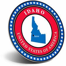 Awesome Fridge Magnet - Idaho USA State America Travel Cool Gift #5860