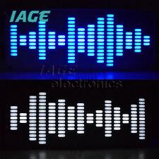 225 Segment LED Digital Equalizer Musik Spectrum Anzeige Sound Waves Unwelded