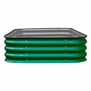 Birdies GREEN 9-IN-1 MODULAR RAISE GARDEN BED Easy Set Up 2100x600x385mm