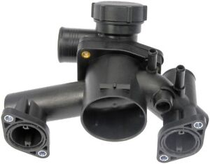 Engine Coolant Thermostat Housin fits 2003-2006 Lincoln LS  DORMAN OE SOLUTIONS