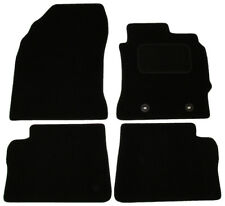 Tailored Quality Made Car Mats Toyota Auris (2013-Onwards)