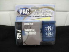 PAC PESW1X Steering Wheel Control Interface