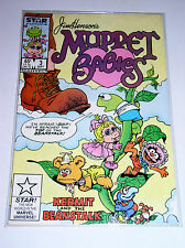 MUPPET BABIES #3  (JIM HENSON'S)  TELEVISION CARTOON 1985