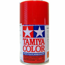 Tamiya ps-2 100ml Rojo color 300086002