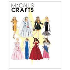 Patrones de costura y mercería McCall