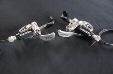 Shimano XTR, SL-M970, 3x9 speed rapidfire shifters, set, MINT !!!