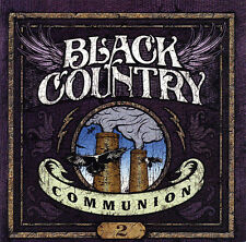 Black Country Communion ‎– 2   NEW CD