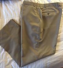 Lauren Ralph Lauren  Wool 100 NEW WO TAGS Retails $250 Size 40 Tan