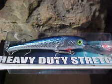Mann's Textured Stretch 25+ Game FISH Fresh/Saltwater Trolling Lure T25-77
