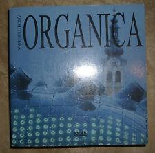 ARCHITETTURA ORGANICA - ED:LOGOS - ANNO:2010 (KA2)