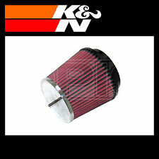 K&N RC-5156 Air Filter - Universal Chrome Filter - K and N Part