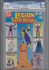 Legion of Super Heroes #301 CGC 9.8 Adventure Comics 300 Cover Swipe: Price Drop