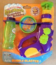 The Original Gazillion Premium Bubbles Bubble Blaster 3+ Non Toxic Non Staining