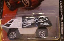 2018 Matchbox MBX Rescue 7/20 Freightliner M2 106 Red 48/100 Diecast Truck