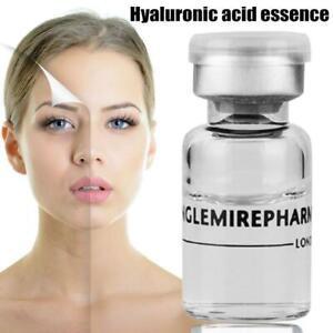 Serum Anti Collagen Pure Hyaluronic Acid Filler Alternative Inject Skin