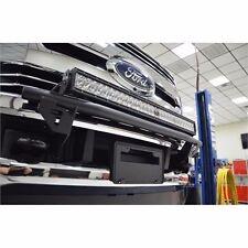 FITS 2017 Ford 6.7L Diesel N-FAB  LIGHT BAR MULTI-MOUNT SYSTEM GLOSS BLACK..