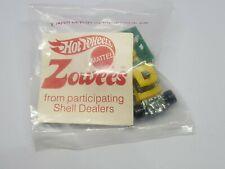 Vintage Hot Wheels Zowees fun buggies Mattel Redline Era Shell petrol baggie