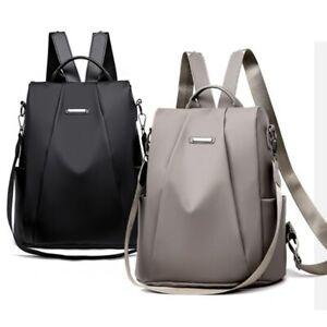 Anti Theft Backpack Women Backpacks Fashion Multifunctional Travel Backpack