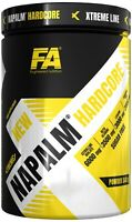 FA Nutrition Xtreme Line - Napalm HARDCORE Pre Workout Booster 540g Pulver