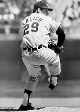 1971 TIGERS GREAT MICKEY LOLICH IN HIS PRIME 8x10