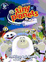 Tiny Planets: Making Rainbows and other Adventures (DVD, 2003)