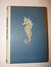 Pesca Mare Oceano Pesci Natura Avventura, Hans Hass: Uomi e Squali 1951 Martello