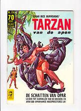 Tarzan No.1238   :: 1968 ::  :: Ape Attack Cover! ::  :: Dutch Copy ::