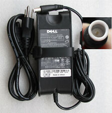90W Original Genuine OEM AC Adapter Charger+Cord for Dell LA90PS1-00,DF315,PA-10